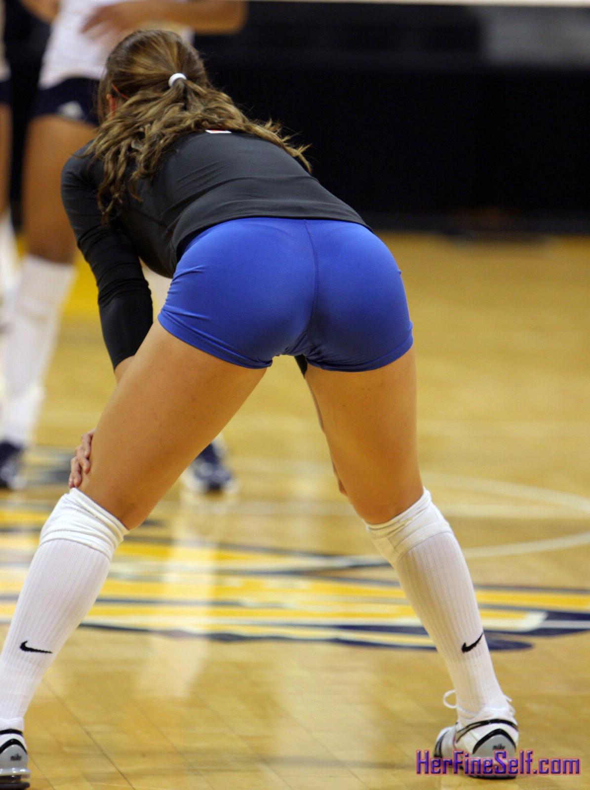 Olympussy Mostly Volley - Candid Teens