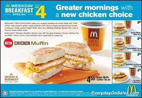 Mcdonalds-Weekly-Breakfast-Special-2011-EverydayOnSales-Warehouse-Sale-Promotion-Deal-Discount