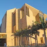 Our Lady of the Angels Cathedral - Los Angeles, CA