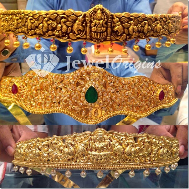 Gold_Vaddanam_Designs
