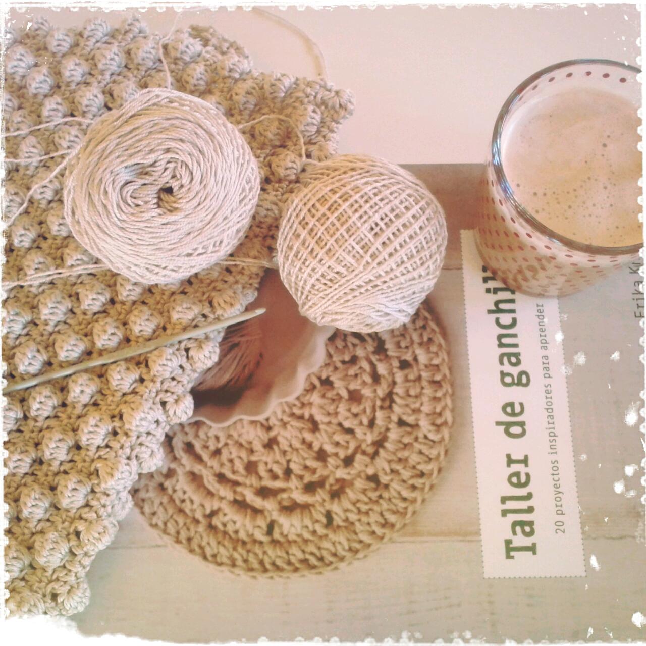 Pin patrones gratis mantas para bebe crochet kamistad - Patrones de mantas a crochet ...