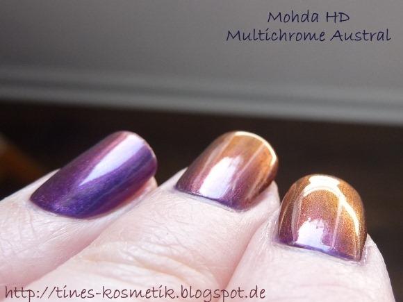 Mohda HD Austral 4