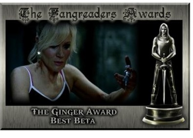 Ginger Award