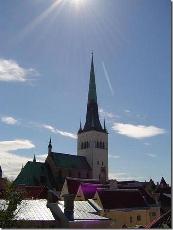 Gereja St Olaf