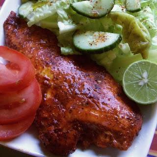 Annatto Chicken Recipes