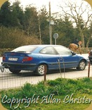 Citroën Xsara 1,6 Coupe  1998