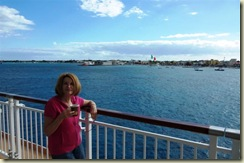 Ellen and Cozumel (Small)