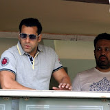 Salman Khan greets fans on his birthday