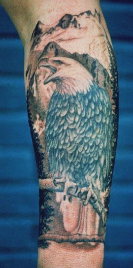Eagle #2