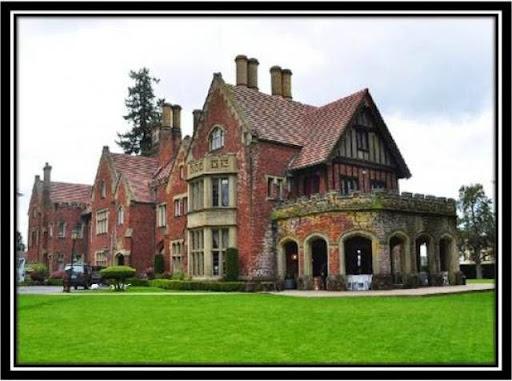 El Castillo Thornewood