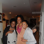 NAASC-WDC/Holiday Social 2010