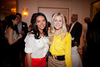 Mayra Castillo of Always a Bridesmaid and Jacqueline Weppner of Merci New Yorktwo great blogs!