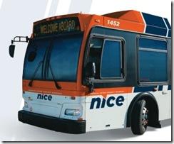 NICE LI Bus