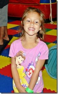 Hannah's 4th Birthday! 055