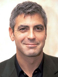 George Clooney in -The Descendants