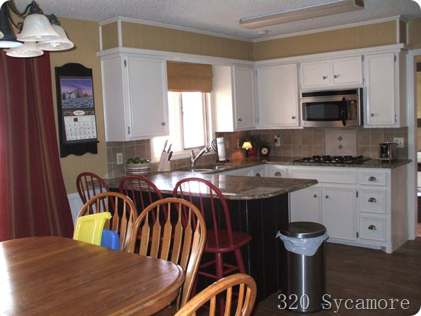 kitchen texas house