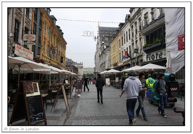 Rue de Palais Rihour