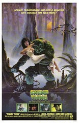 1980-O Monstro do Pântano