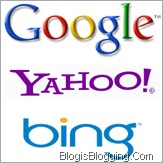 Search engines helps to Increase Readers