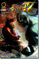 P00004 - Street Fighter IV #4