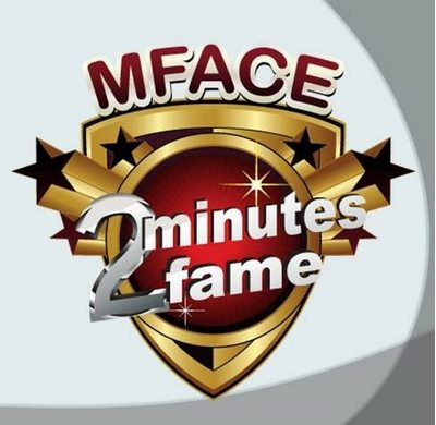2min2fame Logo