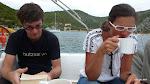 Törn 2009 - Griechenland, Lefkas