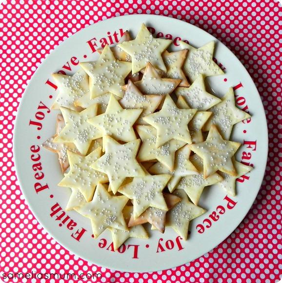 Star Cookies 3