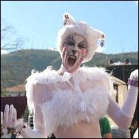 Parada Gay Poços de Caldas 2012