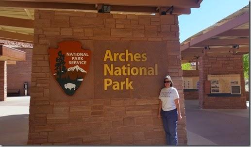 Arches Sign Kim