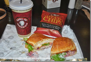 5 Earl of Sandwich