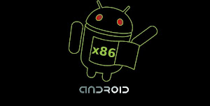 Android 4.3 X86