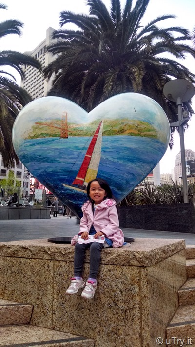Things to Do in San Francisco (Day 4)