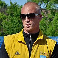 Игорь Бодров