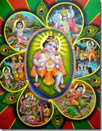 [Krishna pastimes]