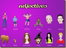 adjectives copy