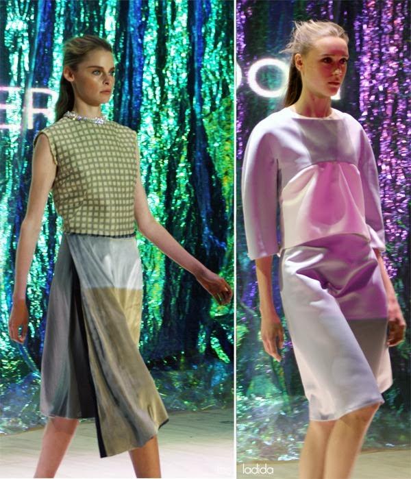 MBFF Sydney 2013 - Trends Gala - Christopher Esber