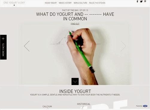 20 hermosos y simples sitios web minimalistas 6