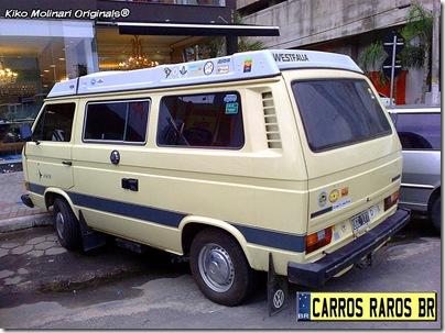Volkswagen Transporter T3 1986 Diesel (3) [3]