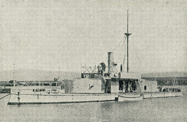 Año 1.900. El PUIGCERDA en el Arsenal de Ferrol. Revista General de Marina. Año 1.960. Pag.747.JPG