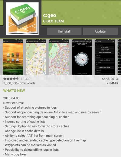 c:geo version 2013.04.03