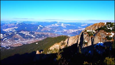 Lacul Izvorul Muntelui (Bicaz)