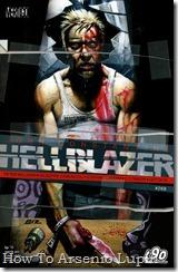 P00006 - Hellblazer #268