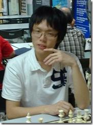 Lim Zhou Ren, Malaysia