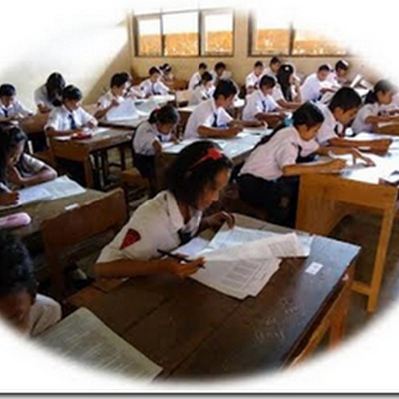 Download Kisi-kisi UTS SMP Sub Rayon 03 Baturetno Semester Ganjil 2014/2015