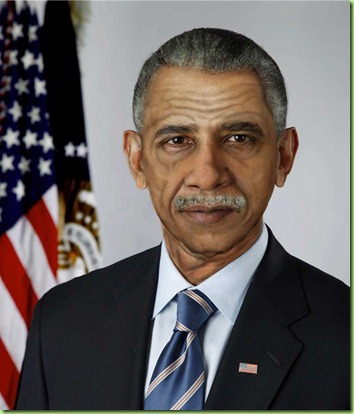 old obama