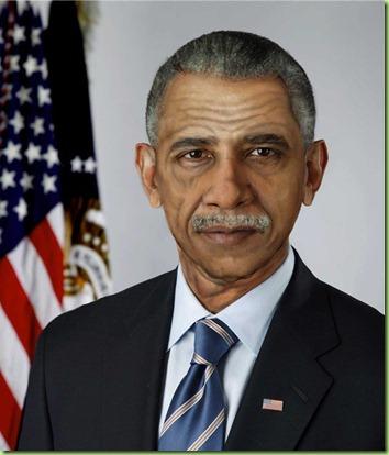 old obama