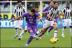 Fiorentina vs Siena