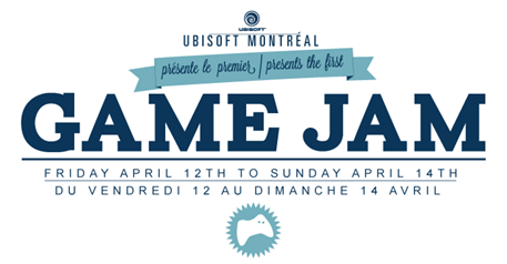 Ubisoft Game Jam