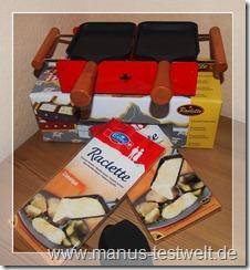 Schweizer Raclette