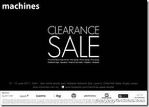 Machines-Warehouse-Clearance-2011-EverydayOnSales-Warehouse-Sale-Promotion-Deal-Discount